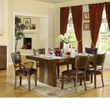 Belize 7 Piece Dining Set