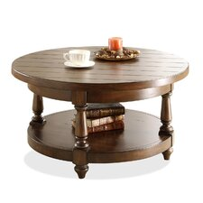 <strong>Riverside Furniture</strong> Newburgh Coffee Table