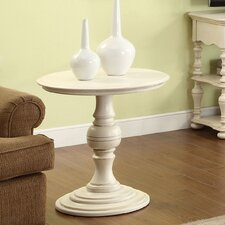 Placid Cove End Table