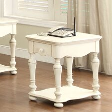 Placid Cove Chairside Table