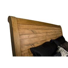 Summerhill Sleigh Headboard