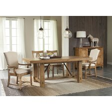 <strong>Riverside Furniture</strong> Summerhill 5 Piece Dining Set