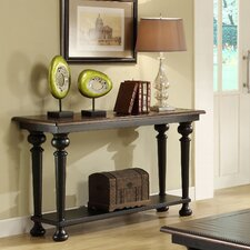 <strong>Riverside Furniture</strong> Williamsport Console Table
