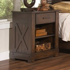 Windridge 1 Drawer Nightstand