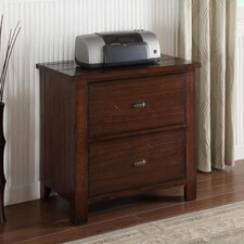 <strong>Riverside Furniture</strong> Castlewood Lateral File Cabinet
