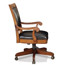 Cantata Executive High-Back Desk Chair with Arm