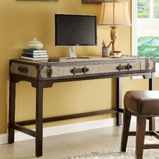 Bon Voyage Suitcase Writing Desk