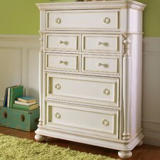 Placid Cove 7 Drawer Chest