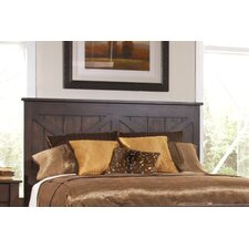 <strong>Riverside Furniture</strong> Windridge Full / Queen Panel Headboard