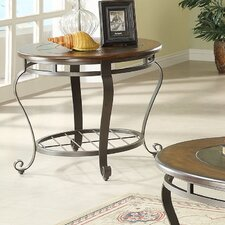 Eastview End Table