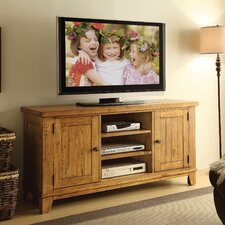 "<strong>Riverside Furniture</strong> Summerhill 60"" TV Stand"