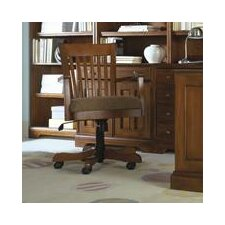 American Crossings Mid-Back Bankers Office Chair