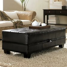 Ottoman Coffee Table