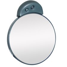 <strong>Zadro</strong> Lighted Spot Mirror in Black