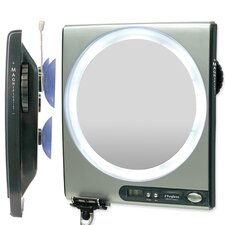<strong>Zadro</strong> Z'Fogless Surround Light Shaving Mirror