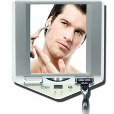 Z'Fogless™ LED Lighted Fog Free Shower Mirror