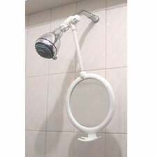 Z'Fogless Telescoping Water Shower Mirror