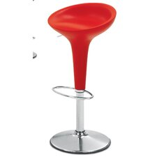 Bombo Family Adjustable Height Swivel Bar Stool