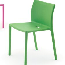 Air-Chair Outdoor Side Chair