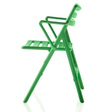 Air-Chair Folding Outdoor Arm Chair
