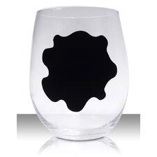 Stemless Wine Glass (Set of 4)