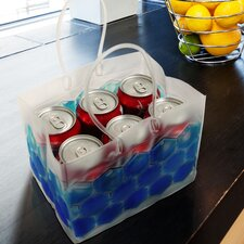 6-Pack Chiller Bag