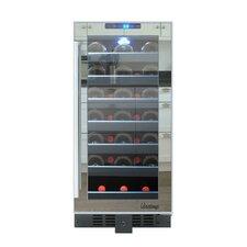 33 Bottle Wine Refrigerator
