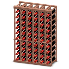 60 Bottle Wine Rack