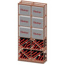 54 Bottle Wine Rack