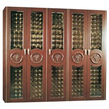 960 Bottle Dual Zone Wine Refrigerator