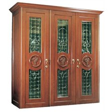 900 Concord Oak Wine Cooler Cabinet