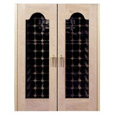 Provincial 160 Bottle Single Zone Wine Refrigerator