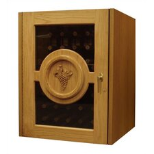 <strong>Vinotemp</strong> Concord Single Door Oak Wine Cooler