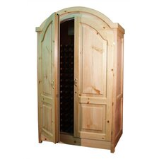 700 Southwest Oak Wine Cooler Cabinet