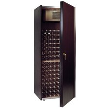 240 Bottle Single Zone Wine Refrigerator