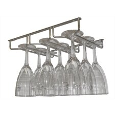 <strong>Vinotemp</strong> Epicureanist Sectional Wine Glass Hanger