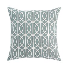 Gate Azure Pillow Cover