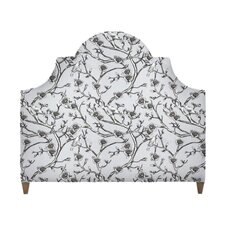 Ornate Headboard
