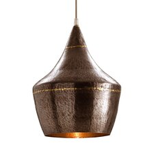 Mason 1 Light Foyer Pendant
