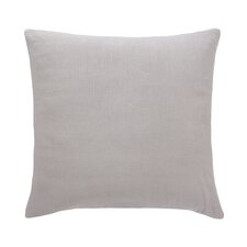 Linen Smoke Euro Sham (Set of 2)