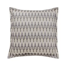 Malabar Smoke Euro Sham (Set of 2)
