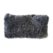 Tibetan Sheepskin Pillow