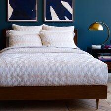 Piers Wooden Bed