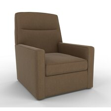 <strong>DwellStudio</strong> Oxford Linen Glider