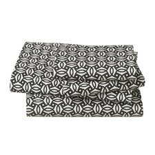 <strong>DwellStudio</strong> Knotted Trellis Sheet Set