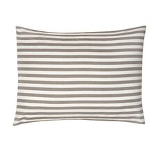 <strong>DwellStudio</strong> Ash Draper Stripe King Pillow Cases (Set of 2)