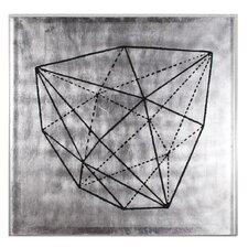 Krystalle Panel I