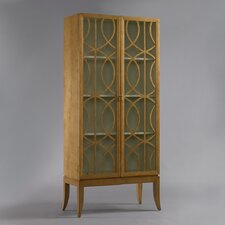 Gate Armoire in French Oak