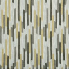 Ikat Blocks Fabric - Citrine