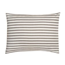 <strong>DwellStudio</strong> Draper Stripe Ash French Back Case Pair